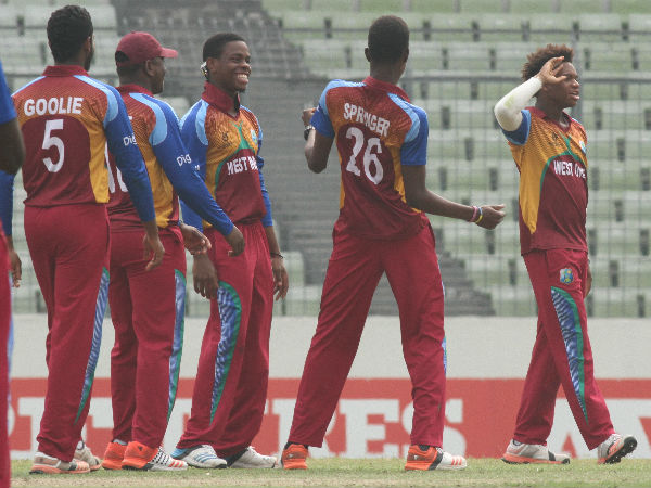 India lose final, West Indies claim title in last-over thriller
