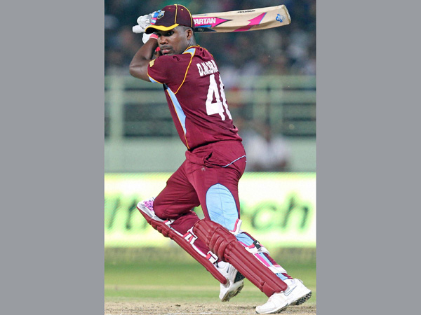 Pay dispute resolved, WI set for World T20; Darren Bravo pulls out