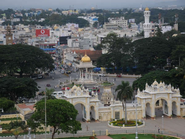 How Mysuru won Swachh Bharat Clean City abhiyan