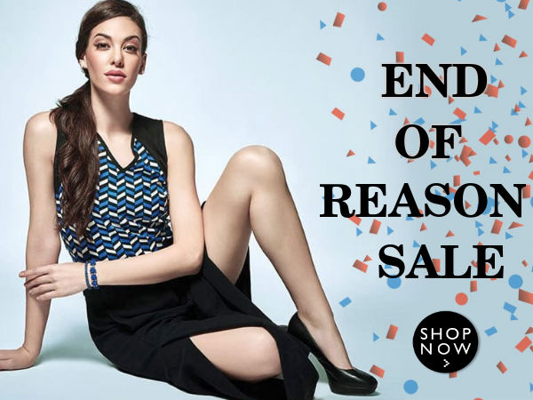 END OF REASON SALE! Get 80% Off On Products From Flipkart, Amazon
