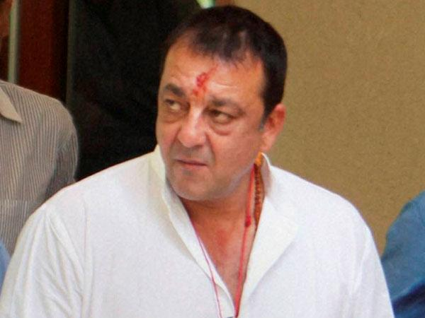 Non -bialable arrest warrant issued against Actor Sanjay Dutt