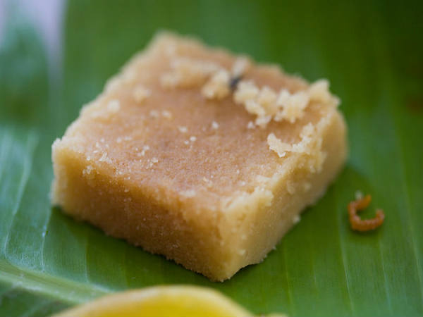 Soliloquy of Mysore Pak, sorry Mysuru Bharat, the taste of India