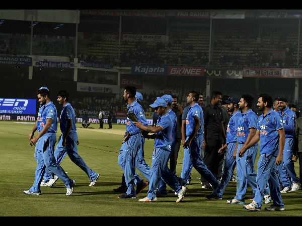 Asia Cup T20: India opt to bowl first against Sri Lanka