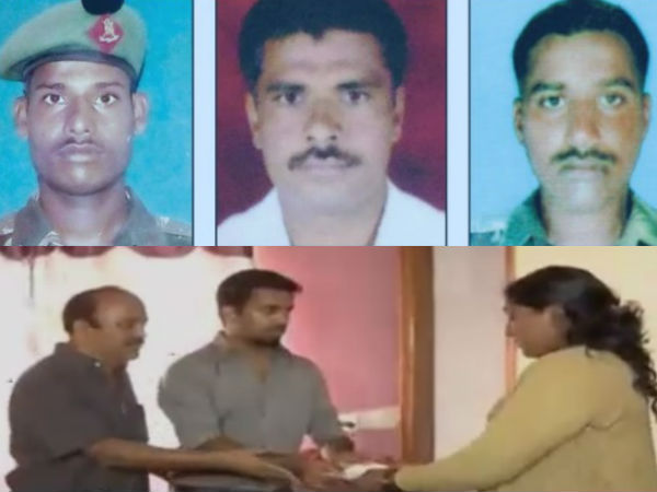 New Jersey Katte Boys extend helping hand to Siachen martyr's family