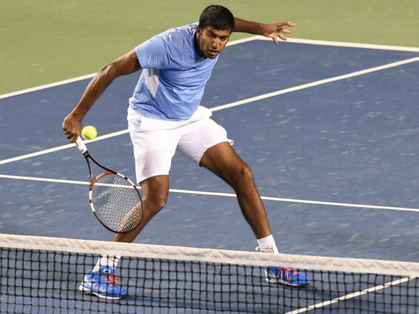 Rohan Bopanna launches his tennis academy RBTA in Bengaluru