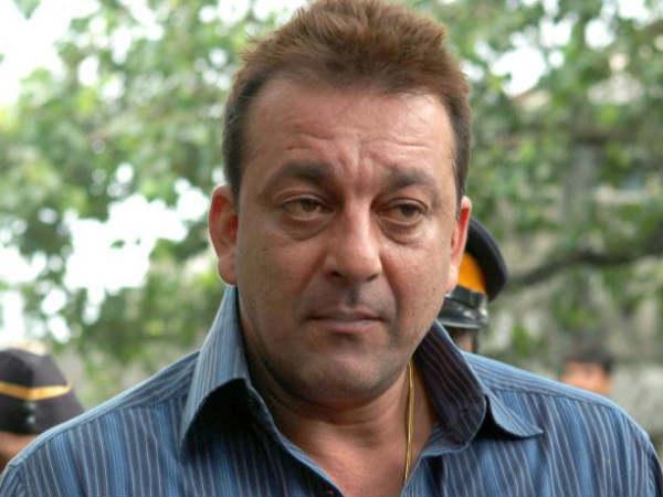 Actor Sanjay Dutt Released From Yerwada Jail Pune