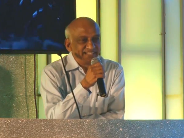 India all ready for Chandrayaan II: ISRO chairman Kiran Kumar