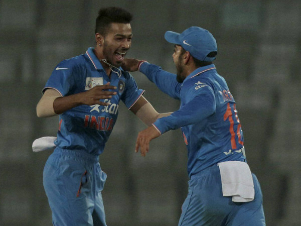 Asia Cup T20: India beat Sri Lanka to enter final