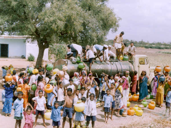 The dance of Karnataka drought and the dance of its rulers