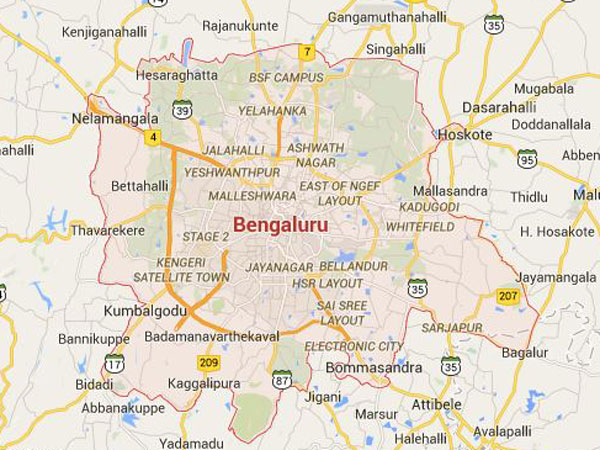 Food poisoning kills Kerala woman in Bengaluru