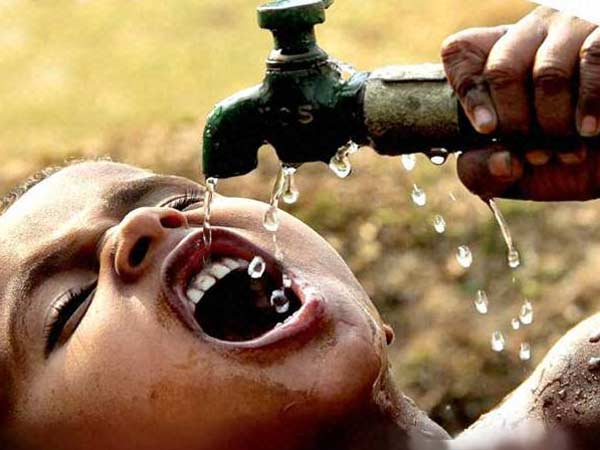 Deshpande Foundation launched helpline for drinking water in Hubballi