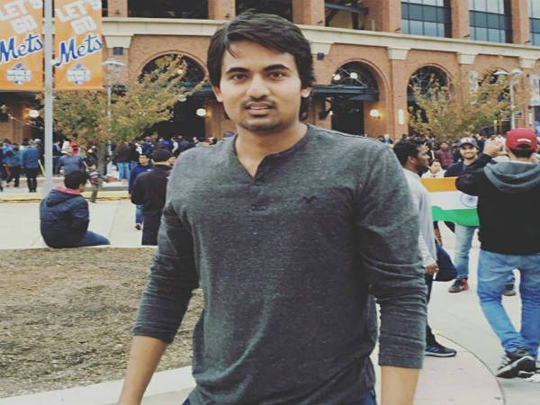 Bengaluru boy donate his organs, save 8 lives in New York