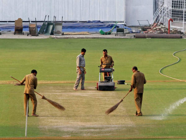 Will dig up Eden Gardens pitch if Pakistan plays World T20