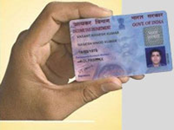 Five day old baby youngest PAN card holder in Bihar