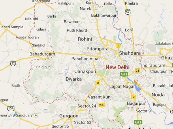 New Delhi: Madrasa students assaulted for not saying 'Jai Mata Di'