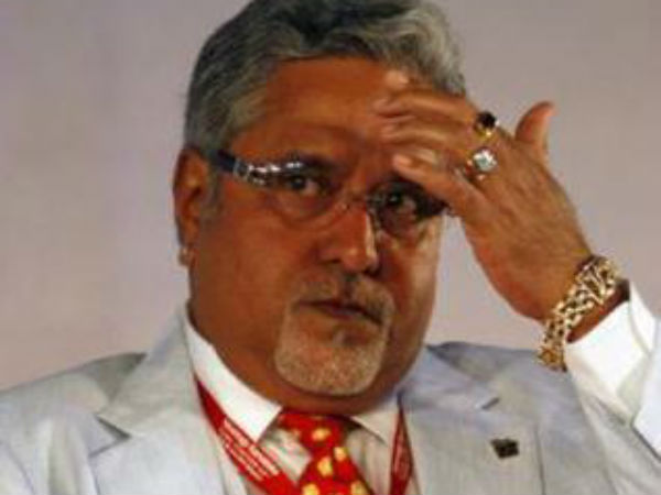 Vijay Mallya Convicted In Cheque-Bouncing Case By Hyderabad Court