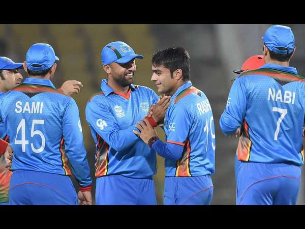 World T20: Afghanistan register second victory in qualifying round
