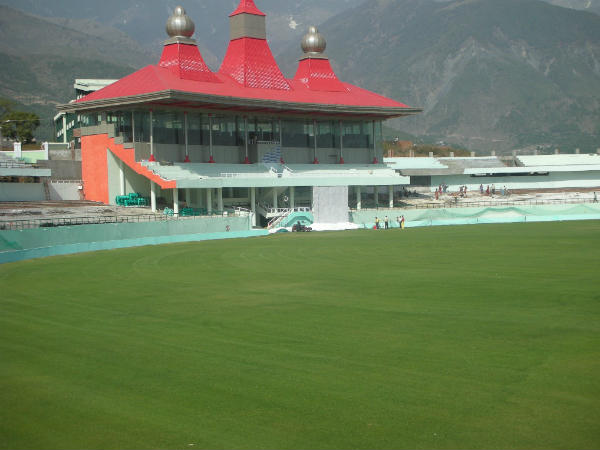 PCB asks ICC to shift venue from Dharamshala