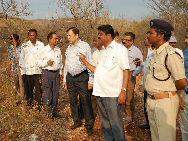 Ayurvedic Unit to come up in Kappatagudda wildlife sanctuary Gadag