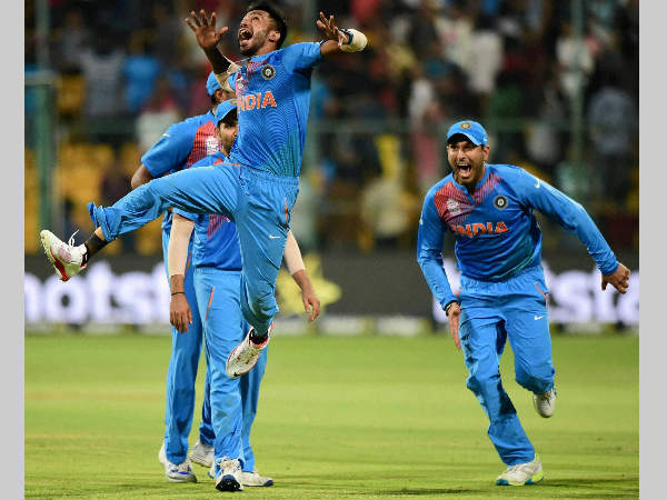 Told Hardik Pandya not to bowl yorker: MS Dhoni