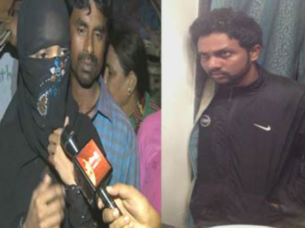 Hyderabad Police arrest AP Minister Ravel Kishore's Son Susheel on Sunday Morning. AP minister Ravela Kishore Babu's son Ravela Susheel and his car driver Appa Rao allegedly molested a teacher of a private school in Banjara Hills area on Friday.