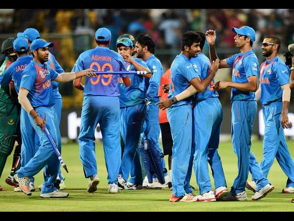 India vs Bangladesh Last Over thriller
