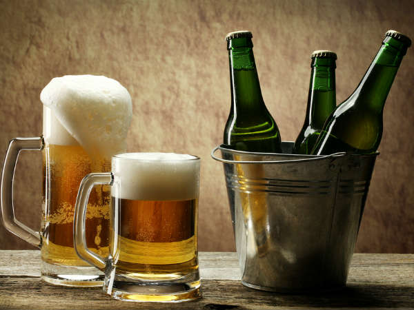 Karnataka Budget 2016 : Beer, liquor to cost more