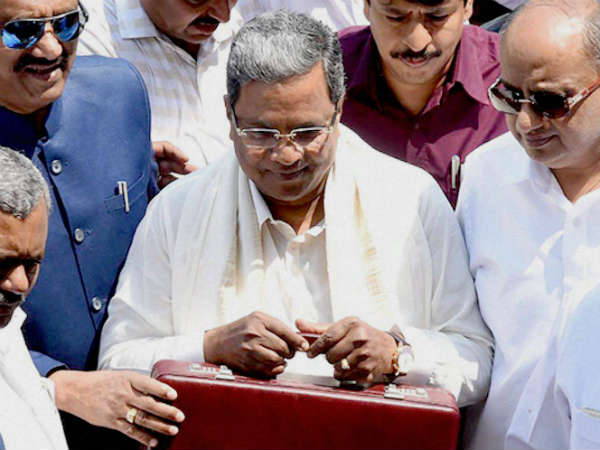 Karnataka Budget 2016 : For Minorities and backward class