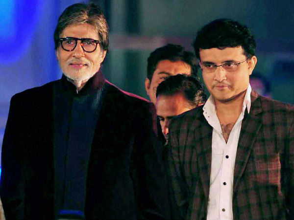 Amitabh Bachchan to sing National Anthem