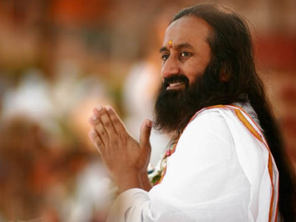 Sri Sri's Art of Living row