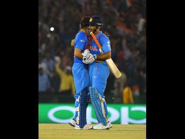 Preview: India-West Indies World T20 semi-final in Mumbai