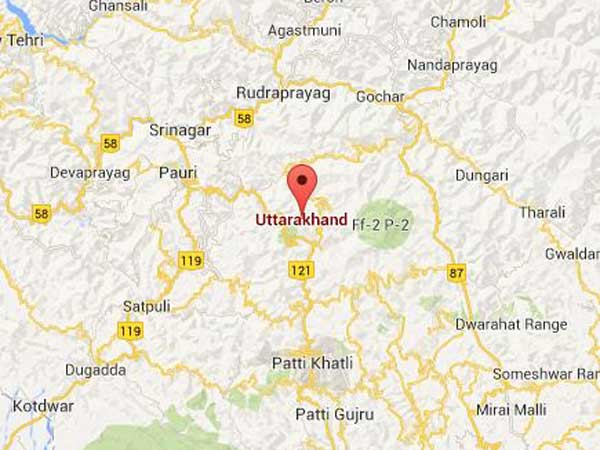 President's Rule imposed in Uttarakhand