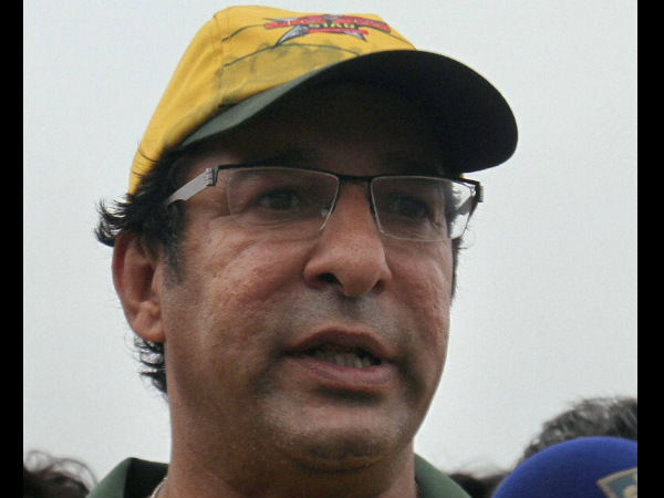 PCB official hits out at Wasim Akram, calls him 'King of Betting'
