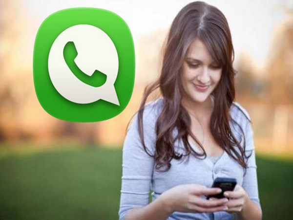 How to use WhatsApp's message quotes feature