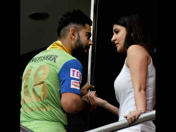 Do you know who is Virat Kohli's first love? No, it's not Anushka Sharma!