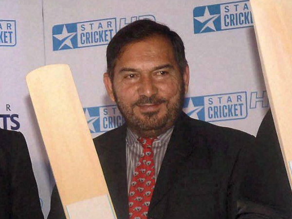 Former India opener Arun Lal recovering from 'rare and dangerous' cancer