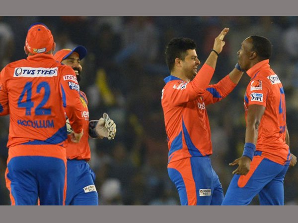 IPL 2016, Gujarat Lions' Dwayne Bravo sets world record