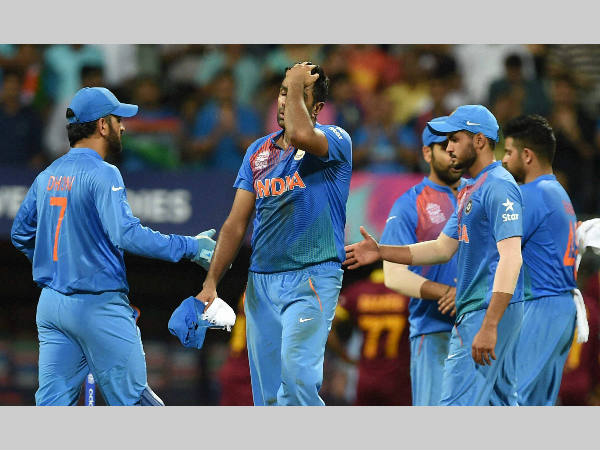 MS Dhoni blames 'bad toss', no-balls for India's World T20 exit