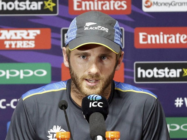 New Zealand name Kane Williamson as Test captain