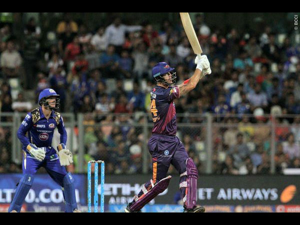 Kevin Pietersen pulls out of IPL 2017
