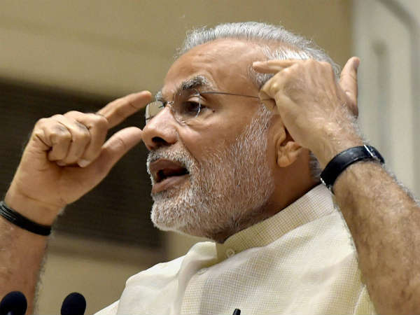 PM Narendra Modi likely to remove 6 ministers, 19 to be inducted