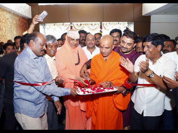 RG Royal Hotel & Convention Centre Inauguration