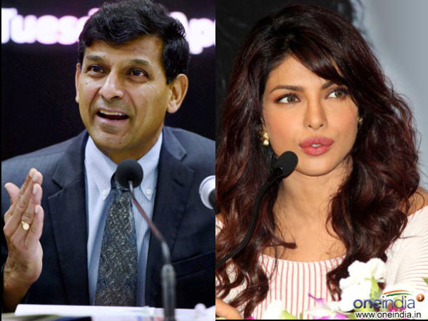 TIME magazine names Priyanka Chopra, Raghuram Rajan, Sania Mirza, among 100 most influential people