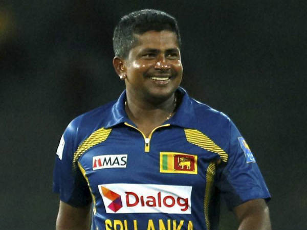 Rangana Herath announces retirement from limited overs cricket