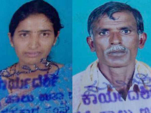 Quarrel between couple ends in suicide in Srirangapatna