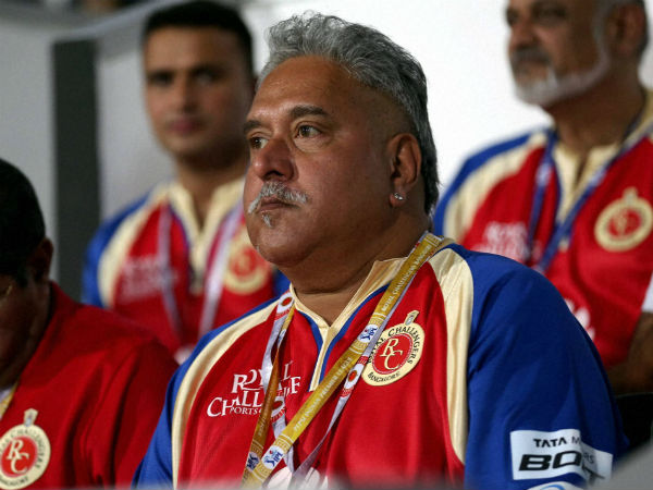 Vijay Mallya says he paid 'just $100' to acquire CPL team Barbados Tridents