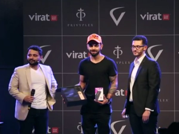 Moto G Turbo Virat Kohli Edition Launched in India