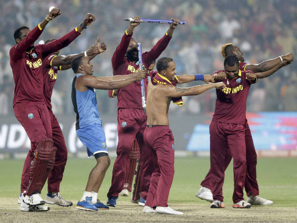 ICC World T20 2016 in India sets viewership records