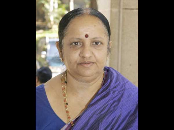 Former minister and MP Chandraprabha Urs passes away in Mysuru
