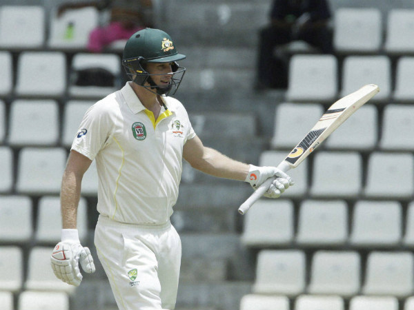 Australia's Adam Voges suffers head injury during county match, rushed to hospital